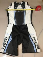 Primal Womens Tri Triathlon Suit 2Xl Xxl (6910-84)