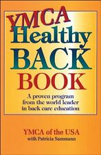 YMCA Healthy Back Book by YMCA of the USA