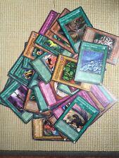 Lot De 50 Cartes yu-gi-oh