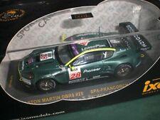 IXO GTM029 - Aston Martin DBR9 2005 #28 - 1:43 Made in China