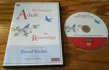 Becoming An Adult In Relationships (DVD) Depth Video David Richo Scott London