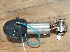 Alfa Laval LKLA-T NO Actuator 5-6Bar Think Top Valve Control Unit Mounting
