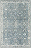 Safavieh Restoration Vintage Denny Floral Bordered Area Rug or Runner RVT403M-3