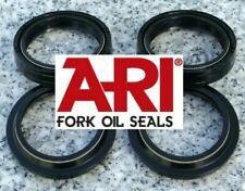 48mm High Performance Fork Seals & Dust Seal Kit 117126