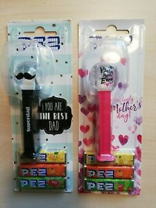 PEZ New Father's Day & Mother's Day | MOC