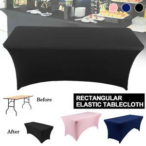 Beauty Salon Massage Elastic Eyelash Extension Bed Cover Makeup Spa Table