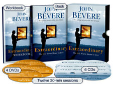 Extraordinary Curriculm - John Bevere - Revised 2018 Edition