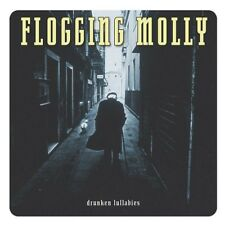 "FLOGGING MOLLY 'DRUNKEN LULLABIES"" LP NEW"