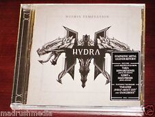 Within Temptation: Hydra CD 2014 Nuclear Blast Records USA NB 3236-2 NEW