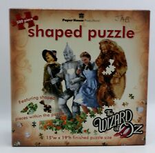 The Wizard Of OZ puzzle 500 Piece Complete Very Challenging