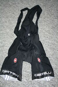 Castelli Bib Shorts. Unworn but without tags size L (more a M)