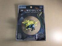 Takara Tomy Pokemon Moncolle Monster Collection SP-23 Mega Manectric Japan