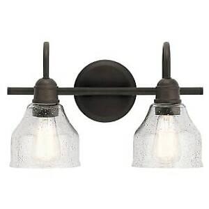 Kichler 45972OZ - Bathroom Fixtures Indoor Lighting