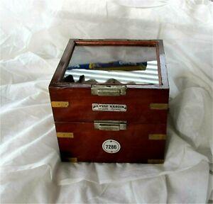 Ulysse Nardin Le Locle Swiss Marine Chronometer 48 Hour Working 1953-57