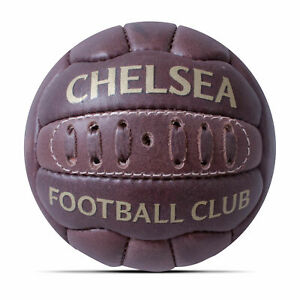 Chelsea Heritage Football Ball Sports Equipment Size 1