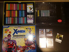 Wizkids! Dice Masters Complete Uncanny X-Men Set All Rare Super Rare + dice