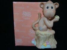 ym Precious Moments-Rare Japanese Zodiac Exclusive Monkey