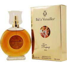 Bal a Versailles by Jean Desprez 100ml EDT Spray for Women NEW 3.4 OZ Perfume