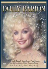 Dolly Parton & Friends 0030306763194 With Richard Dennison DVD Region 1