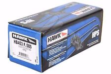 Hawk HPS Street Brake Pads. Front Set. HB453F.585