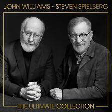 John Williams - John Williams & Steven Spielberg: The Ultimate Collection [New C