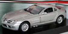 Véhicules miniatures gris pour Mercedes 1:24