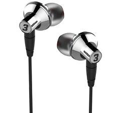 Original DUNU TITAN 3 HIFI Stereo In-Ear Headphones Hi-Res Audio