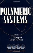 Polymeric Systems (Advances in Chemical Physics,  Volume 94) (1997, Paperback)