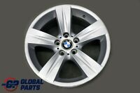 "BMW E90 E91 E92 E93 Front Wheel Alloy Rim 18"" Star Spoke 189 8J ET:34 6768858"