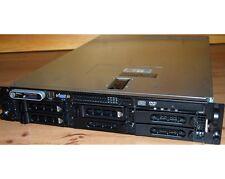 Dell PowerEdge 2950 XEON QC @ 1,86 GHz, 4 GB RAM, 3*146 GB FP (HANSE4/3))