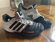 Adidas D'artagnan Iv fencing shoes - size 4.5