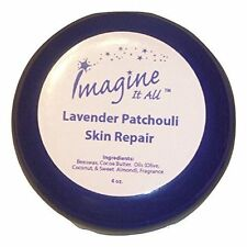 Imagine It All Lavender Patchouli Skin Repair For Itchy, Dry, Flaky Skin 4 oz