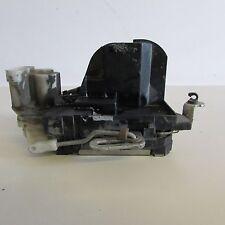 Serratura elettrica anteriore sx sinistra Fiat Multipla Mk1 98-03 6914 46-3-C-13