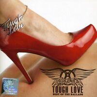 Aerosmith - Tough Love: Best Of The Ballads [CD]