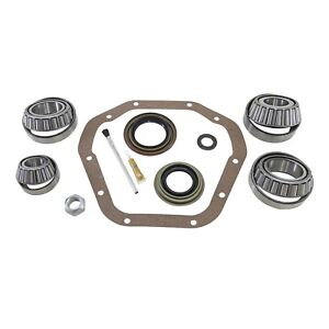 Axle Differential Bearing Kit Rear Yukon Differential 11035