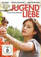 LOLA CRETON - EINE JUGENDLIEBE  DVD NEU