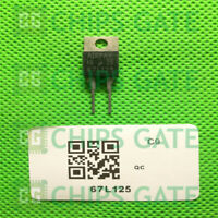 1PCS AIRPAX 67L125 TO-220 Integrated Circuit
