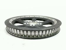 2013 Harley Davidson XL883 Sportster Iron Rear Belt Drive Sprocket Pulley