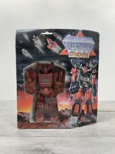Transformers KO Bootleg 19 In 1 ROBOT CLOCK 1980s Boxed - Hong Kong