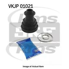 New Genuine SKF Driveshaft CV Boot Bellow Kit VKJP 01021 Top Quality