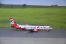 Herpa Wings 1:500 Air Berlin B737-800 D-ABKE 505079