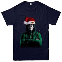 Harry Potter Christmas T-Shirt, Severus Snape Xmas Festive Adult & Kids Tee Top
