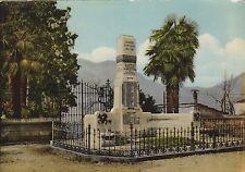 #CUNARDO: MONUMENTO AI CADUTI