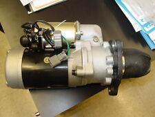 Starter KOMATSU SA6D170A, SA12V140 ENGINES 600-813-4930,4931,4932 nikko 19938