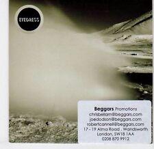 (EL490) Eyedress, Nature Trips - 2013 DJ CD