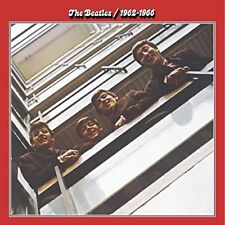 The Beatles - The Beatles 1962  1966 [CD] Sent Sameday*