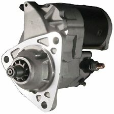 New Starter 228000-5622 228000-6390 228000-6391 Case International 18343
