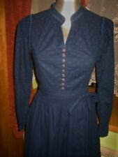 Original Vintage - Baumwolldirndl Gr. 36