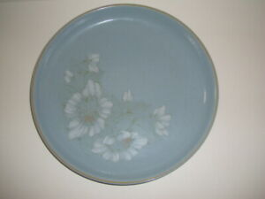 Denby - Blue Dawn - Dinner Plate (several available)
