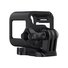 Low Profile Housing Frame Cover Case Bracket Holder for GoPro Hero 4 Session New